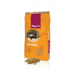 Pavo CerealsComplete 20Kg