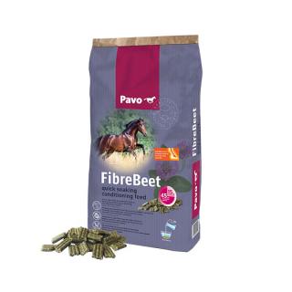 Pavo FibreBeet 15kg