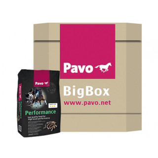 Pavo Performance Bigbox 725kg