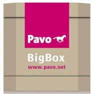 Pavo Triple P Big Box 450kg