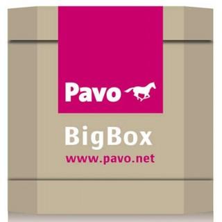 Pavo Cerevit Bigbox 600Kg